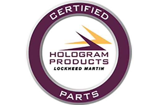 ACT: Hologram Products Certification